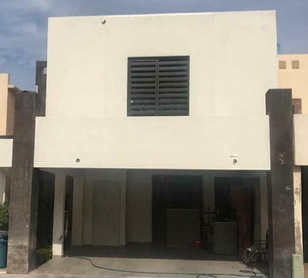 Casa - Fraccionamiento Río de Plata