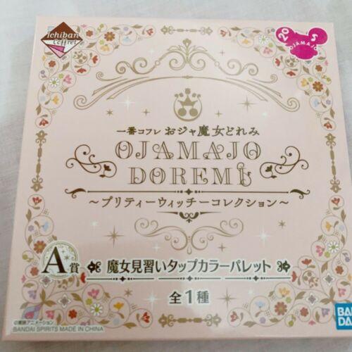 Ojamajo Doremi Pretty Witch Collection Eye Shadow Ichiban Coffret From Japan