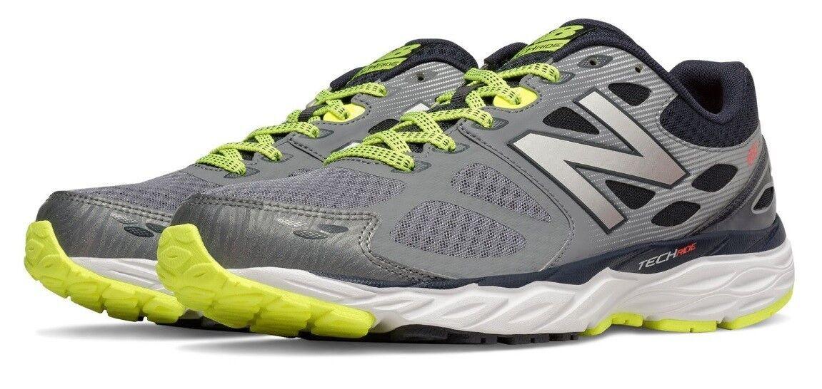 Nuevo En Caja Para hombre Zapatos  680 ancho M680RG3 New Balance D&4E ancho 680 ancho 62018 520 80d50e