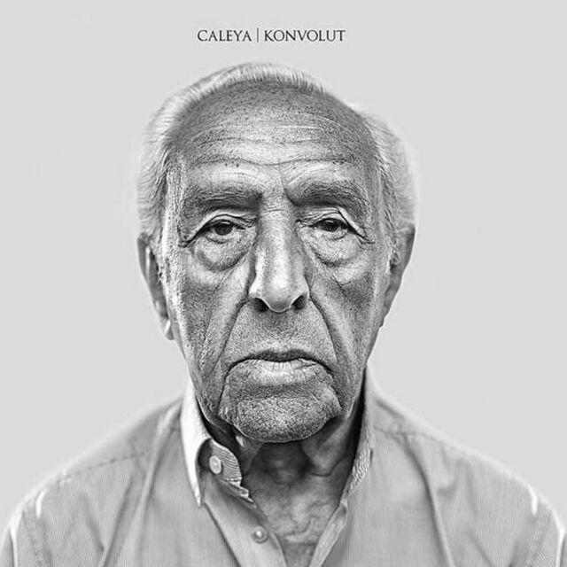 Caleya - Konvolut [LP][schwarz]