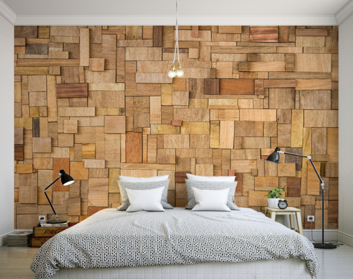 3D Irregular Boards 85 Wall Paper Murals Wall Print Wall Wallpaper Mural AU Kyra