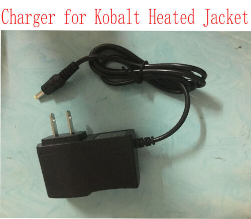 Charger for ORORO heated jacket