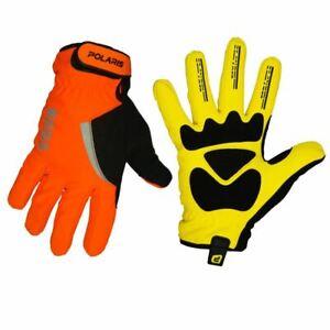 Polaris-Mini-Hoolie-Kids-Cycling-Glove