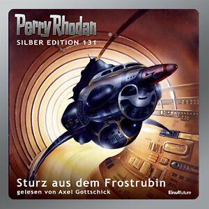 Perry-Rhodan-Silber-Edition-131-Sturz-aus-dem-Frostrubin-Hoerbuch-2-CDs-MP3