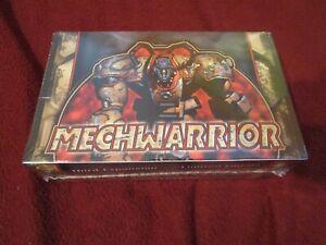 booster Mechwarrior case domination