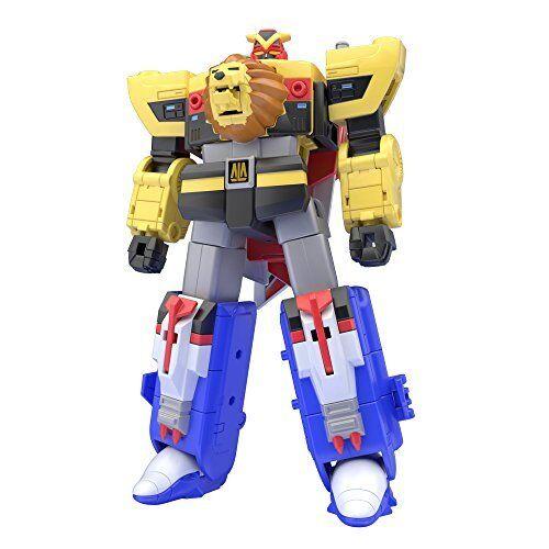 BANDAI Super minipla live robo 3 pieces Choujuu Sentai Liveman Plastic Model Kit