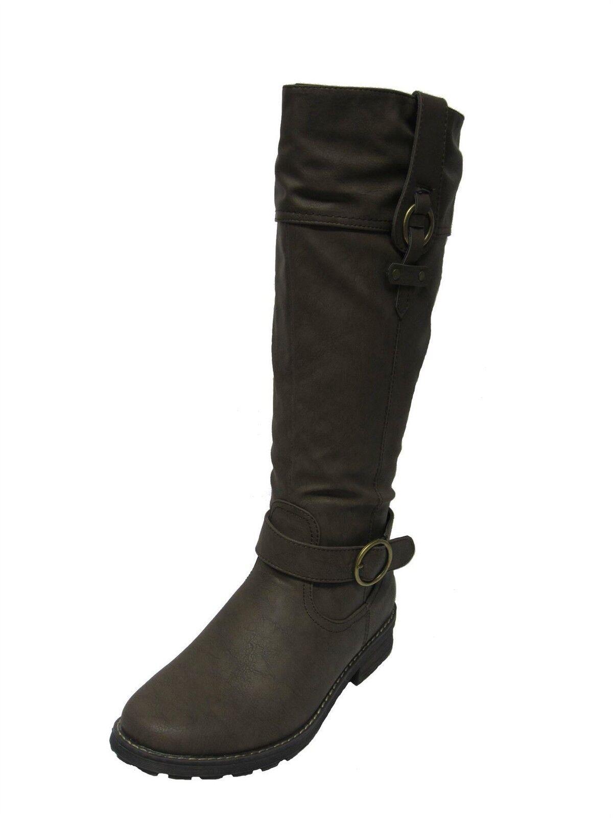 Polster schwarz Chicago schwarz Polster oder Taupe Kniehohe Stiefel a9a2df