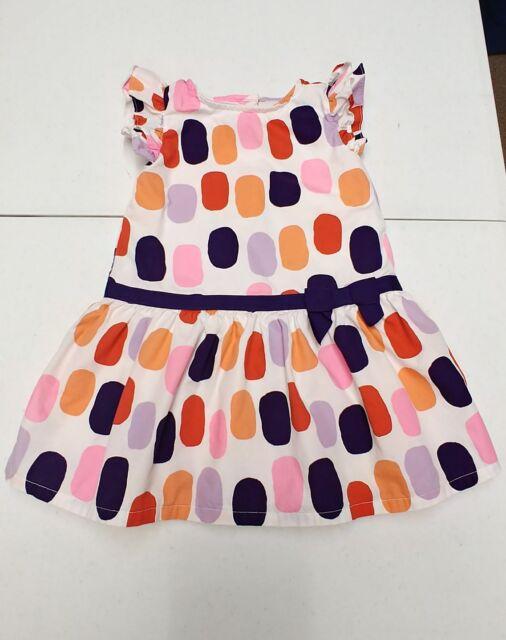 Girl's Gymboree Dress Size 12-18 months EUC