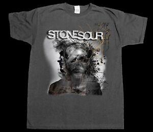 stone-sour-house-of-gold-amp-bones-corey-taylor-new-grey-short-sleeve-t-shirt