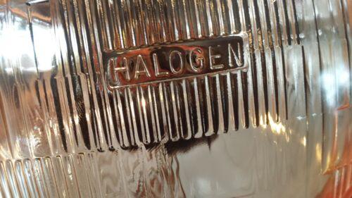 "GE H5024 Halogen 7/"" Headlight 65//42 Wat 12-V 2D1 MILITARY Grade H6024 Motorcycle"