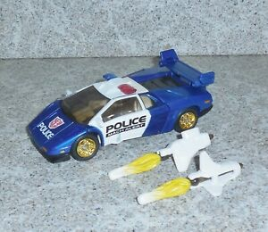 Transformers-Robots-in-Disguise-PROWL-Complete-Rid-2001-Blue-Variant