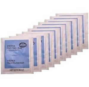 Hefenährsalz Diammonphosphat für höhere Alkoholausbeute 5 x 10 gr