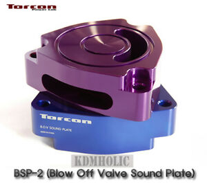 for Hyundai Tucson TL 2016+ TBA-1 TORCON Blow Off Valve Adapter Flange