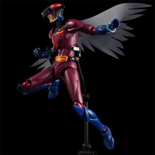 NEW! SENTINEL TATSUNOKO HEROS FIGHTINGEAR GATCHAMAN G-2 JOE IL CONDOR FIGURE