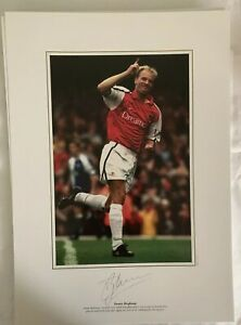 Denis-Bergkamp-Signed-Photograph-Great-Item-39-99