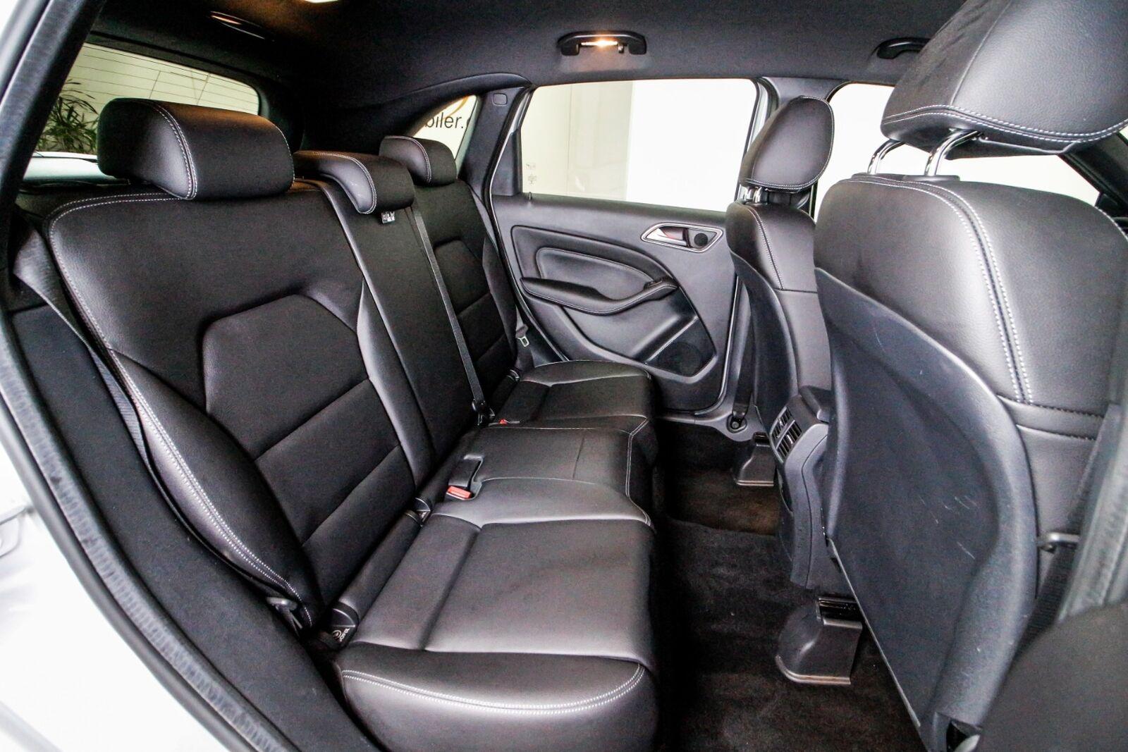 Mercedes B200 d 2017