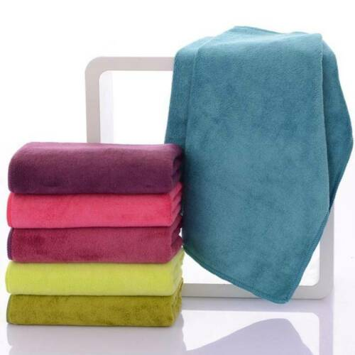 No-Harm Absorbent Strong Super Soft Comfortable Large Thickness Bath Towel LP