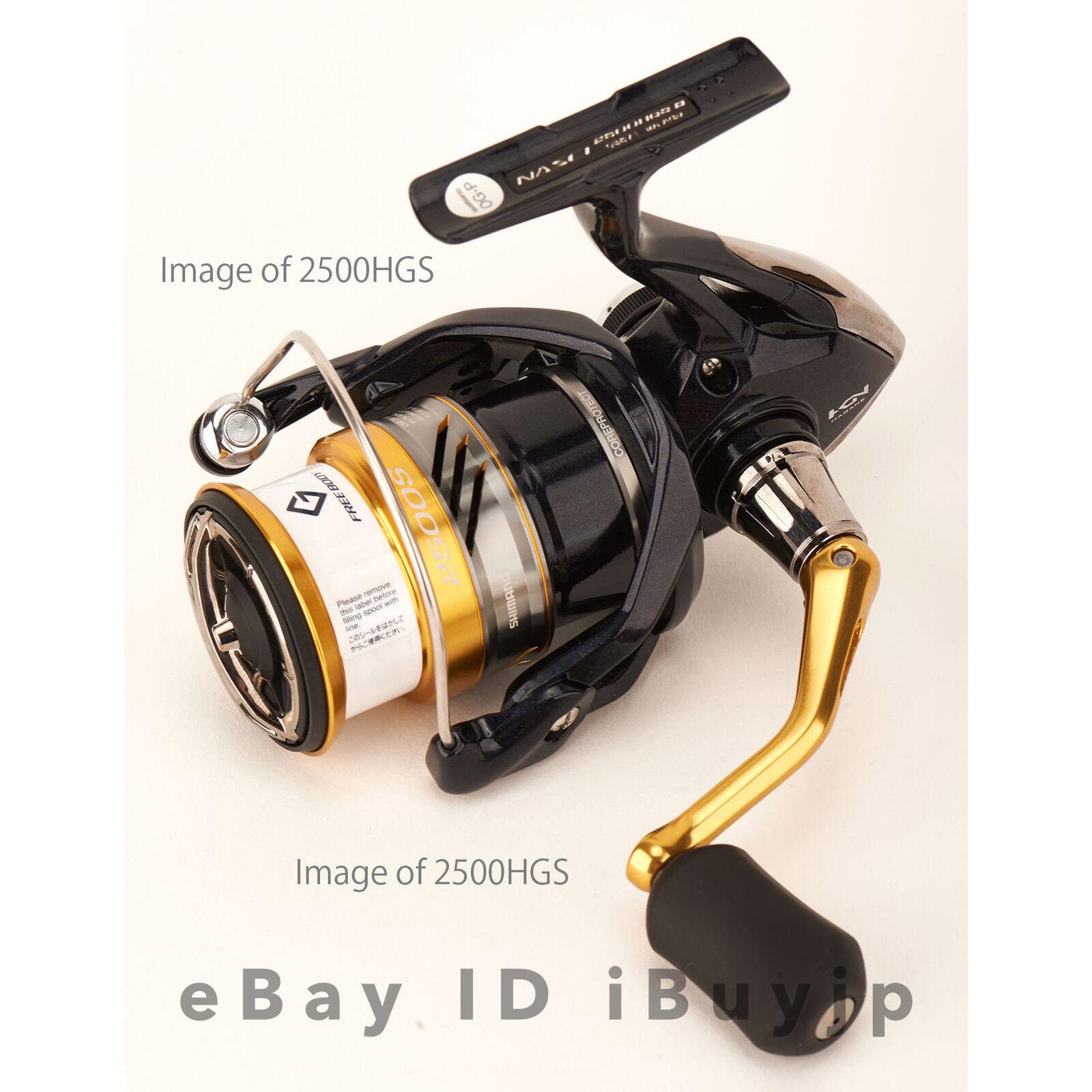 Shimano 16 NASCI 1000 Saltwater Spinning 035677 Reel 035677 Spinning ed90bb