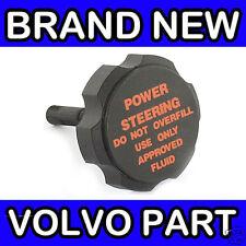Volvo S70, V70, C70, S60, S80, V70XC, XC70 Power Steering Pump Bottle Cap