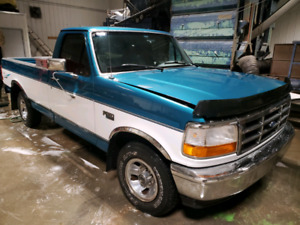 1996 Ford F 150