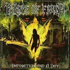 Damnation and a Day - Cradle of Filth CD