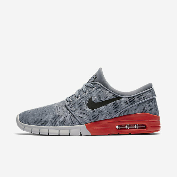 0c45a559c16 Nike Men s Stefan Janoski Max Skate Shoe 8 for sale online