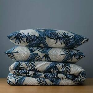 NEW Modella Designer Queen Quilt Cover Set - Yara