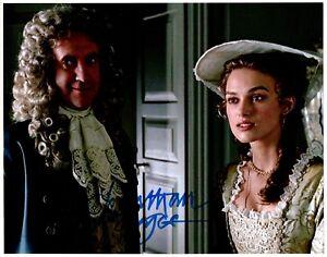 Foto-Autografata-da-Jonathan-Price-Original-Hand-signed-photo-Cinema