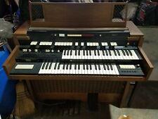 Vintage Hammond Organ Rhythm II 2 Drum Machine Unit E899 for