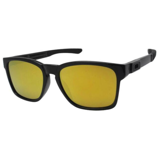 2015 Polished Sunglasses Iridium Oo9272 Oakley Catalyst 24k Black 04 2YDWIEH9