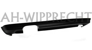 neu vw golf 4 v6 4motion tuning heckspoiler hecklippe jubi. Black Bedroom Furniture Sets. Home Design Ideas