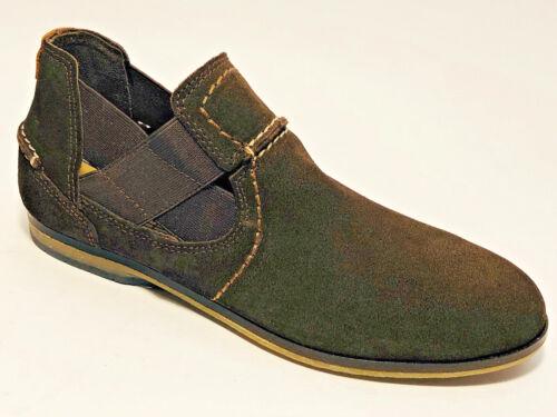 Chelsea Camel Größe Schuhe 37 Active Oil Velour Braun Boots 4 uk Slipper rvrxwq