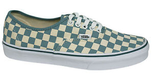 Off The Damier Epoque Wall 3b9ic6 Vans Blanches À Baskets U122 Lacets BdwRn