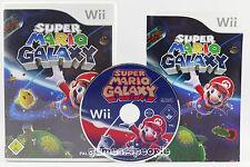 Super Mario Galaxy - Jump N Run Abenteuer für Nintendo Wii