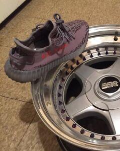 10207f04fa6bfe Adidas Men s Yeezy Boost 350 V2 Beluga 2.0 Shoes Size 12 ...
