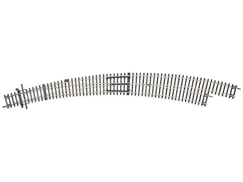 Roco 42477 arcos suaves derecha bwr9 10 h0
