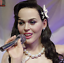 thumbnail 9 - Life Size Katy Perry Singer Movie Wax Statue Realistic Prop Display Figure 1:1