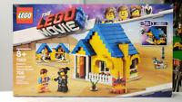 Retired Lego Emmet's Dream House/Rescue Rocket! - NEW Mississauga / Peel Region Toronto (GTA) Preview