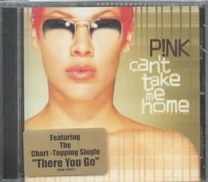 P!nk Pink vinyl decal sticker musician pop cd  Can/'t Take Me Home Missundaztood