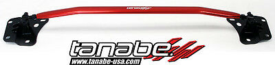 Tanabe Sustec Strut Tower Bar Front for 03-06 Nissan 350Z