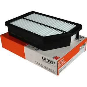 Original-MAHLE-KNECHT-Luftfilter-LX-3537-Air-Filter