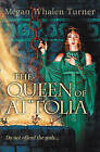 The Queen of Attolia by Megan Whalen Turner (Paperback, 2002)