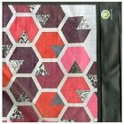 Honey Quilt-Eco Messenger Bag by Elizabeth Hartman (2012, Merchandise, Other)