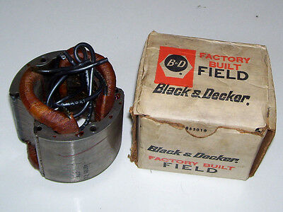 NEW DRIVE BELT FOR BLACK AND DECKER 9400 TYPE 2 DRILL PRESS