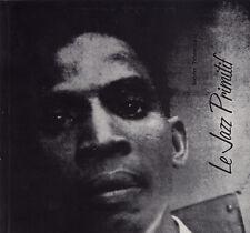 "John ""Buddy"" William - Le Jazz Primitif from Trinidad [New CD]"