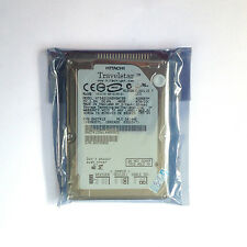 Hitachi 40 GB Intern IDE PATA 4200 RPM 2,5 Zoll Festplatte Laptop-Computer HDD