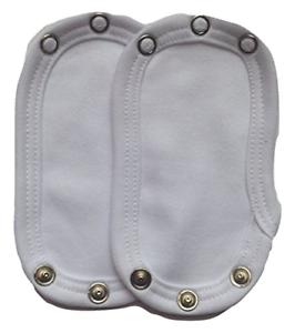 Dtailz Baby Vest//Bodysuit Extender X2