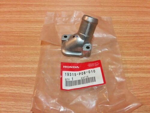 Thermostat Cover fits Honda Civic CRX HRV Logo D-Series engines