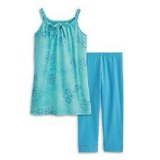 American Girl Doll Kanani's PAJAMAS 2pc Set for GIRLS size XL 18 20 X-large
