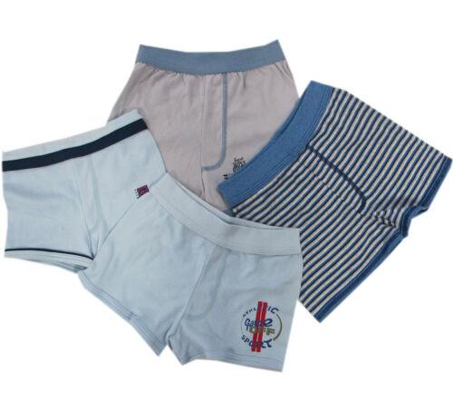 Blessing Unterwäsche Boxer Shorts verschiedene Modelle Gr.104,128,140,152,164